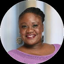 Cynthia Jones, LCPC, MA